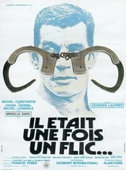 Affiche de Film There Once Was a Cop