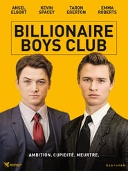 film Billionaire Boys Club streaming