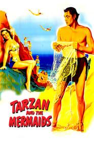 Тарзан и русалки