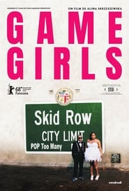 Game Girls - Regarder Film en Streaming Gratuit