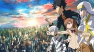 A Certain Magical Index staffel 3 folge 10 deutsch