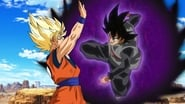 Goku vs Black! The Path to the Sealed Future