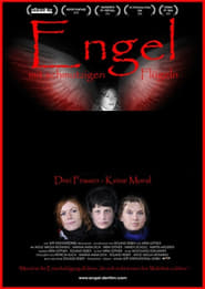 poster do Angels with Dirty Wings