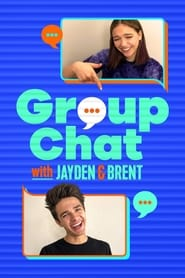 Group Chat with Jayden and Brent