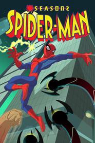 The Spectacular Spider-Man Season