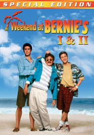 Weekend at Bernie's Collection Poster