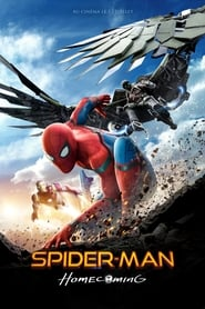 Spider-Man : Homecoming (2017)