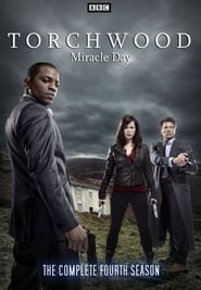Streaming Torchwood poster