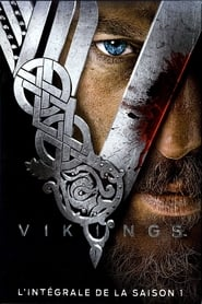 Vikings Saison 1 en streaming VF