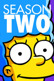 The Simpsons Season 4 Season 2