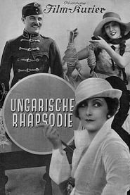 Hungarian Rhapsody (1928)