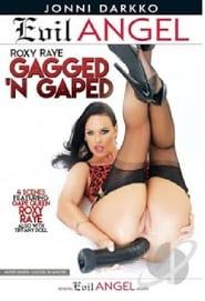 Roxy Raye Gagged
