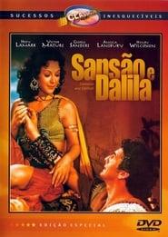 Sansão e Dalila Dublado Online