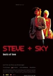 Affiche de Film Steve + Sky