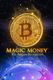Image Magic Money: The Bitcoin Revolution