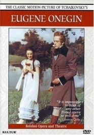 Eugene Onegin Film Plakat