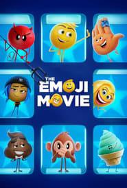 Le Monde secret des Emojis Poster