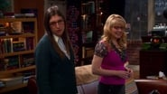 The Big Bang Theory Season 5 Episode 9 : The Ornithophobia Diffusion