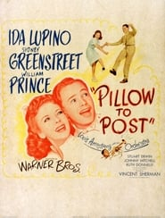 Pillow to Post Ver Descargar Películas en Streaming Gratis en Español