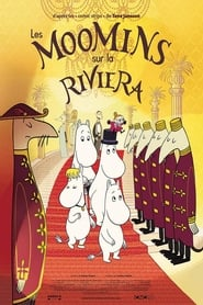 film Les Moomins sur la Riviera streaming