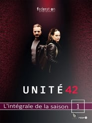 Unit 42 streaming vf poster