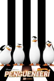 Watch Penguins of Madagascar Online Movie