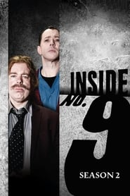 Inside No. 9 streaming saison 2