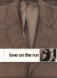 poster do Love on the Run