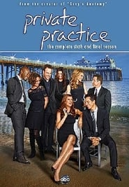 Private Practice streaming vf poster