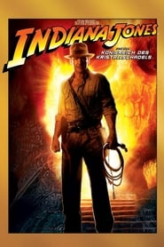 Indiana Jones und das Königreich des Kristallschädels (2008)