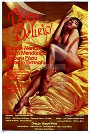 poster do Doce Delírio