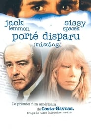 Missing (1982) Netflix HD 1080p