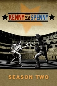 Kenny vs. Spenny Season 2