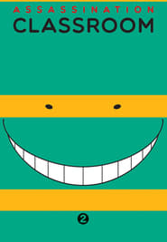 Assassination Classroom saison 2 streaming vf