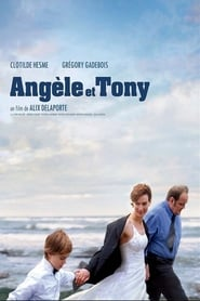Affiche de Film Angèle and Tony