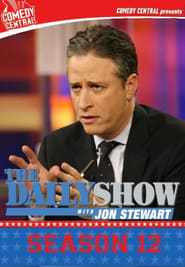 The Daily Show with Trevor Noah - Season 19 Episode 20 : Patrick Stewart Season 12