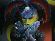 The Revived Cobra Man