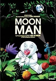 Affiche de Film Moon Man