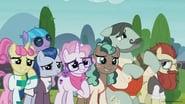 My Little Pony: Friendship Is Magic saison 8 episode 8