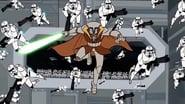 Star Wars: Clone Wars Season 3 Episode 3 : Chapter XXIII