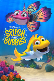 Splash and Bubbles streaming vf poster