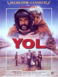 Locandina del film Yol