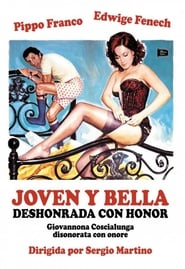 Joven y bella deshonrada con honor (1973)