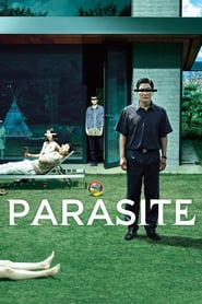 Poster Parasite 2019