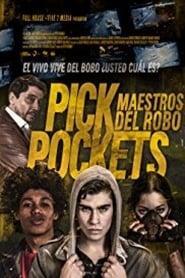 Pickpockets (Carteristas) (2018)
