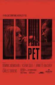 Pet Film Plakat