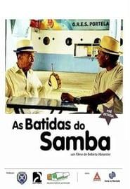 As Batidas do Samba