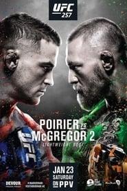 UFC 257: Poirier vs. McGregor 2 (2021)