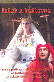 The Jester and the Queen affisch