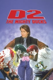 D2: The Mighty Ducks (1994) Netflix HD 1080p
